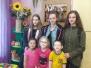 Odwiedziły nas absolwentki: Gabrysia Bieniasz i Klaudia Nycz