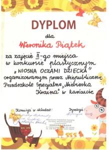 weronika Piątek 001